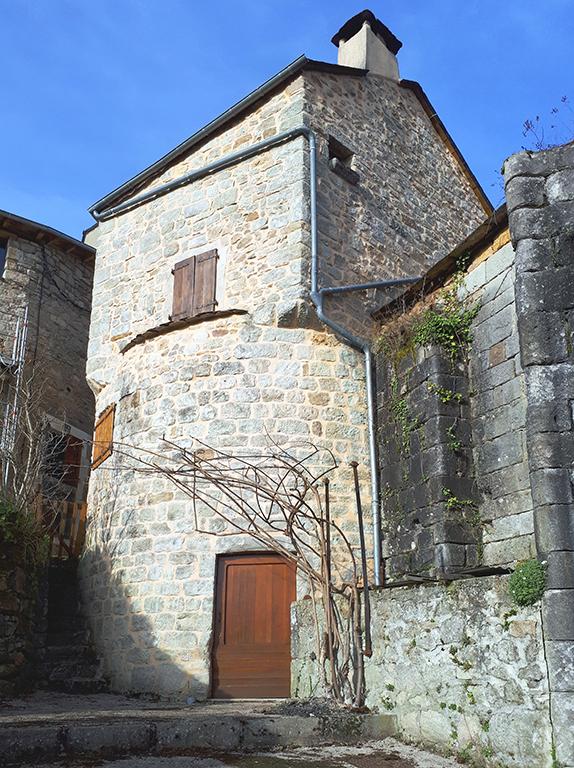 Saint Léons la Tour Grosse