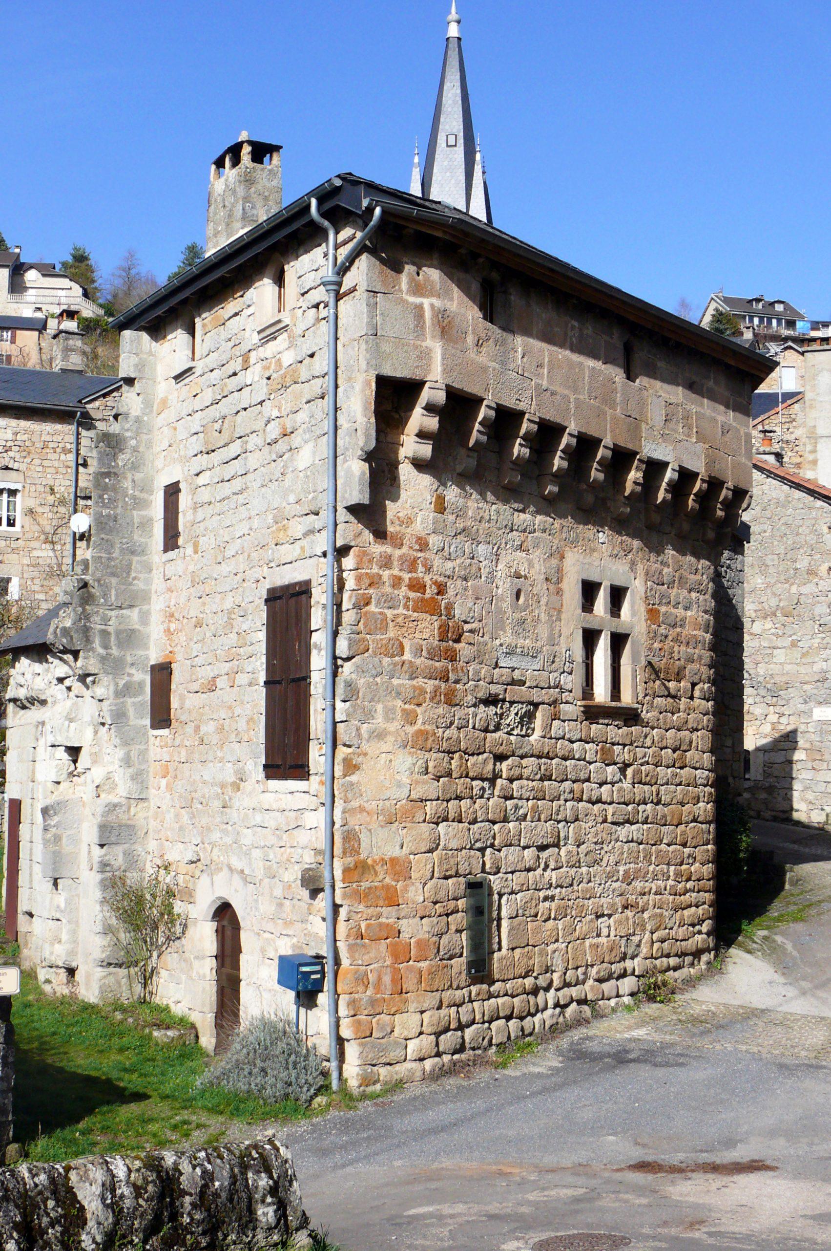 Saint Léons le Fort Bas