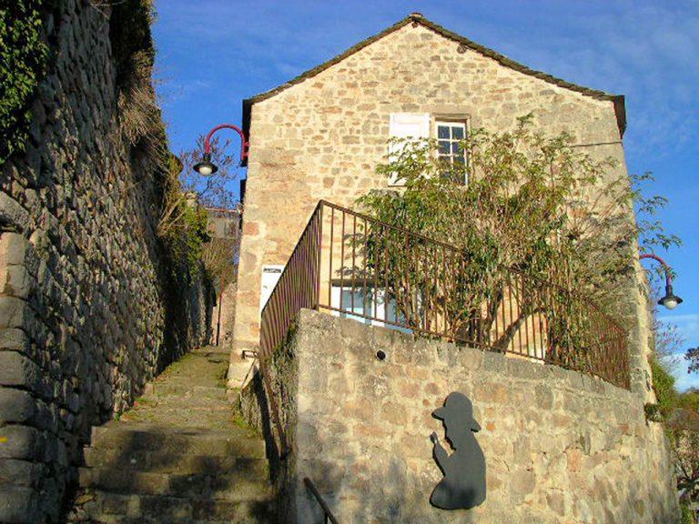 Saint Léons ruelle