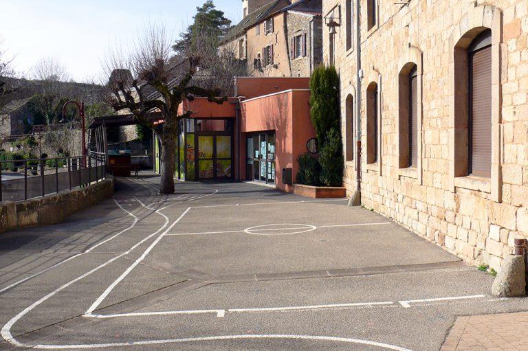 Ecole Publique Jean Henri FABRE de Saint Léons